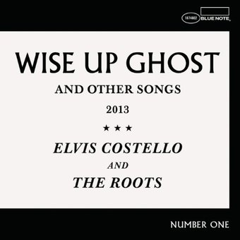 Wise Up Ghost And Other Songs (2-LPs - 180GV)