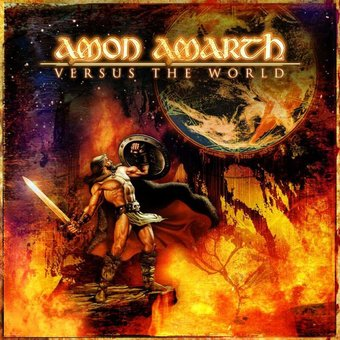 Versus the World (2-CD)