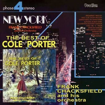 New York / The Best of Cole Porter