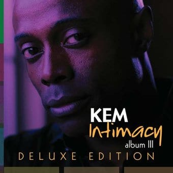 Intimacy: Album III [Deluxe Edition] (2-CD)
