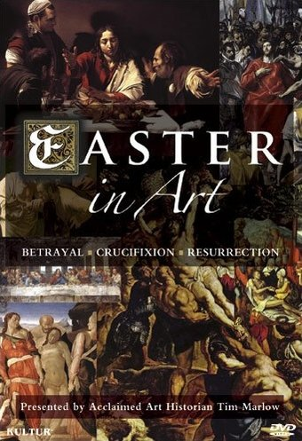 Art - Easter in Art