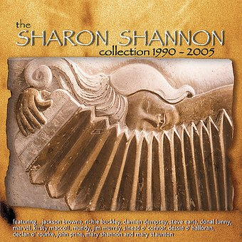 The Sharon Shannon Collection 1990-2005 (2-CD)