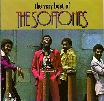 The Best of the Softones