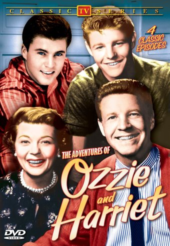 "Adventures of Ozzie & Harriet, Volume 1 - 11"" x"