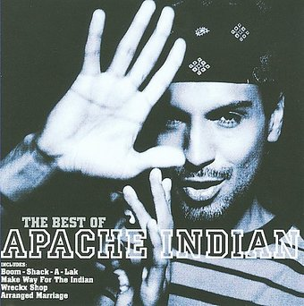 The Best of Apache Indian