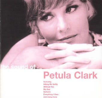 The Sound of Petula Clark