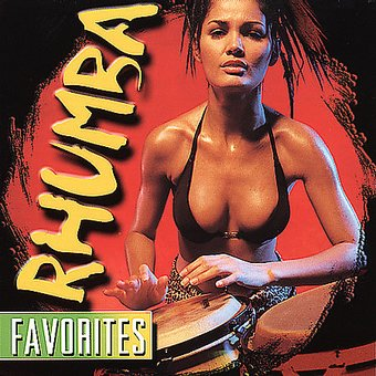 Rhumba Favorites
