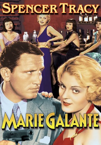 "Marie Galante - 11"" x 17"" Poster"