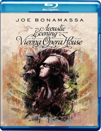 Joe Bonamassa - An Acoustic Evening at the Vienna