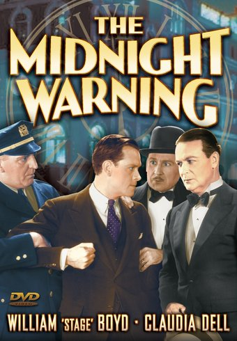 The Midnight Warning