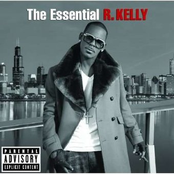 The Essential R. Kelly (2-CD)