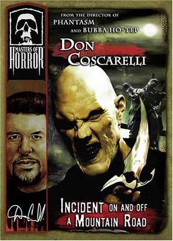 Masters of Horror - Don Coscarelli: Incident on