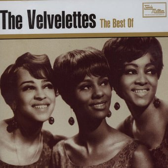 The Best of the Velvelettes [Universal / Spectrum]