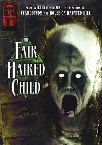Masters of Horror - William Malone: Fair Haired