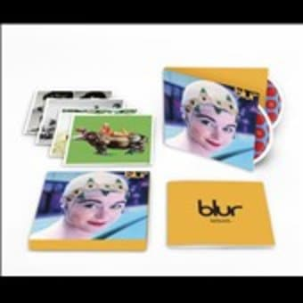 Leisure [Special Edition] (2-CD)