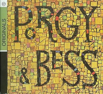 Porgy & Bess with Ella Fitzgerald & Louis