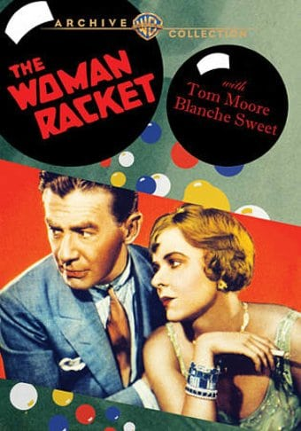 The Woman Racket (Full Screen)