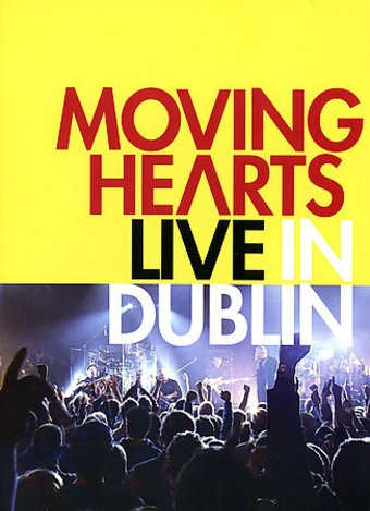 Moving Hearts - Live In Dublin