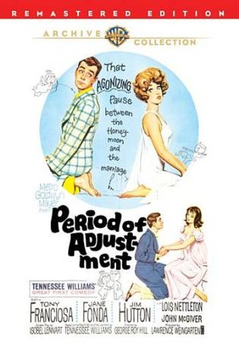 Period of Adjustment (Widescreen)