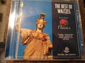 The Best of Waltzes