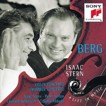 A Life In Music: Isaac Stern, Volume 11