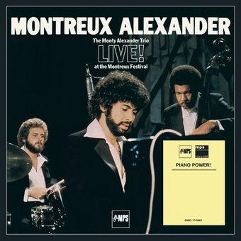 Montreux Alexander - 30TH Anniversary Edition