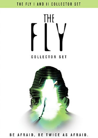 The Fly Collection (2-DVD)