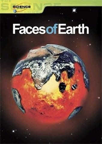 Science Channel - Faces of Earth