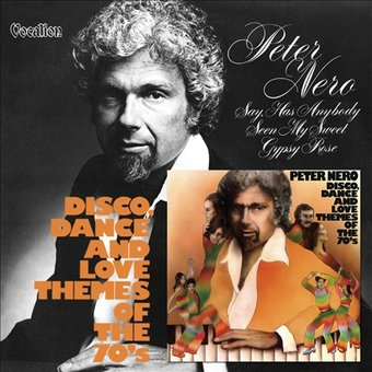 Disco, Dance and Love Themes of the 70's / Say,
