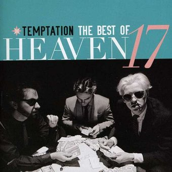 Temptation: The Best of Heaven 17
