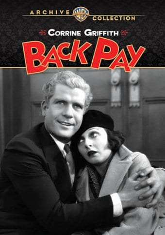 Back Pay (Full Screen)
