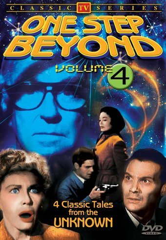 One Step Beyond - Volume 4