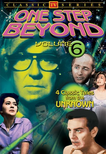 One Step Beyond - Volume 6