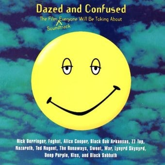 Dazed and Confused [Music from the Motion Picture]