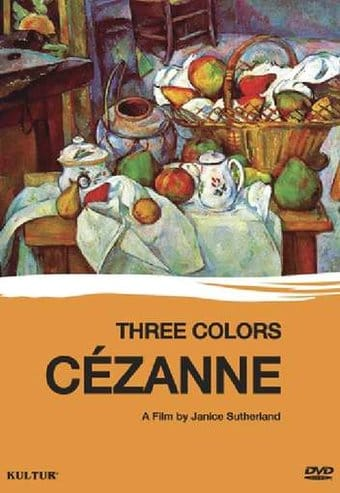 Art - Cezanne: Three Colors
