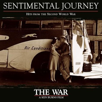Sentimental Journey: Hits From The Second World