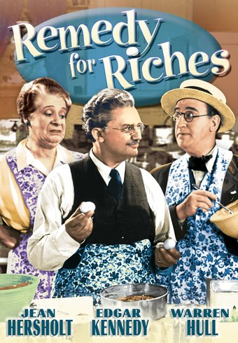 Dr. Christian: Remedy For Riches