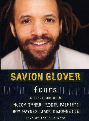 Savion Glover - Fours