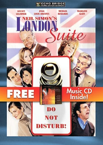 Neil Simon's London Suite (Include Bonus
