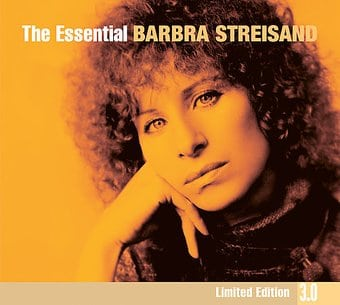 The Essential Barbra Streisand (3-CD)