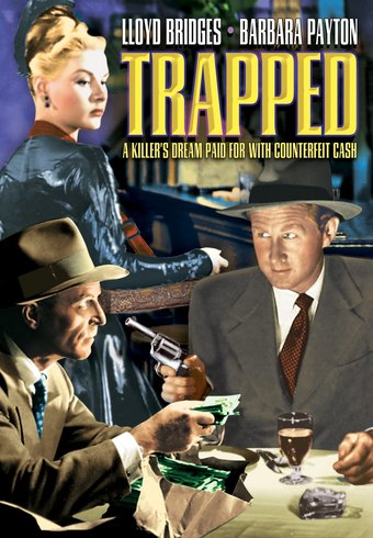 "Trapped - 11"" x 17"" Poster"