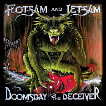Doomsday For The Deceiver (20th Anniversary