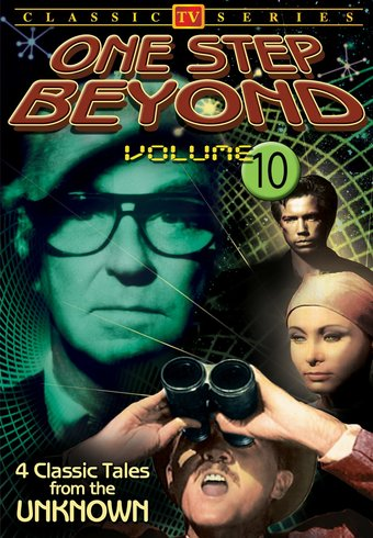 One Step Beyond - Volume 10