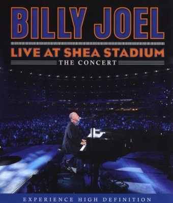 Billy Joel: Live at Shea Stadium (Blu-ray)