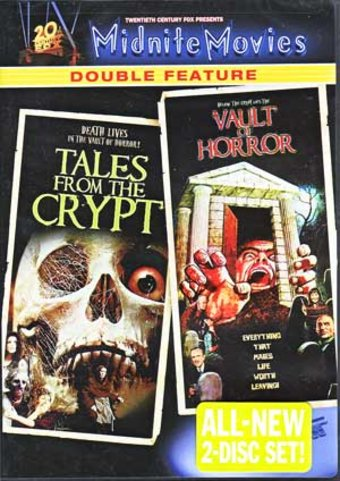 Midnite Movies Double Feature: Tales from the