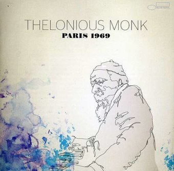 Paris, 1969 (Deluxe Edition/CD+DVD)