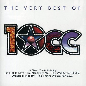 The Very Best of 10cc [Import]