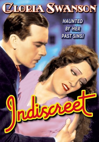 "Indiscreet - 11"" x 17"" Poster"