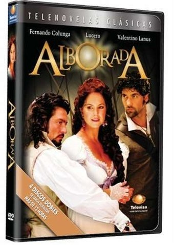 Alborada (3-DVD) (Spanish, Subtitled in English)