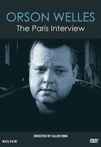 Orson Welles - The Paris Interview